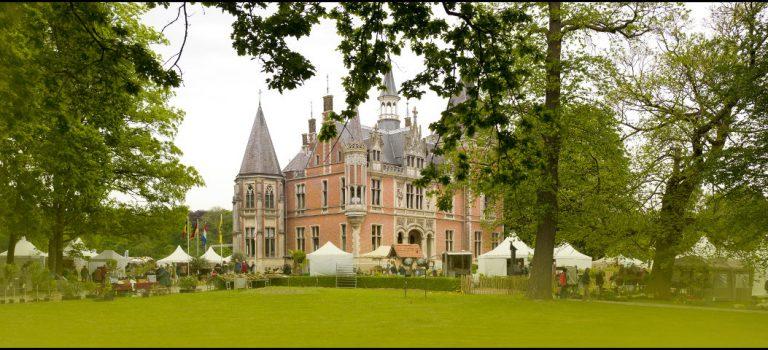 Hof & Huis Torhout : 30 mei -  2 juni 2019